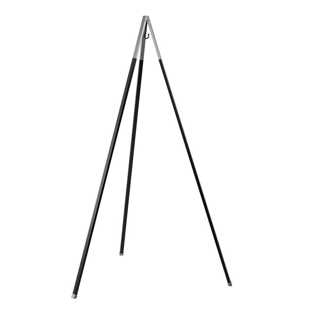 Leander – Statief voor Hangwieg – Classic Cradle – Grijs