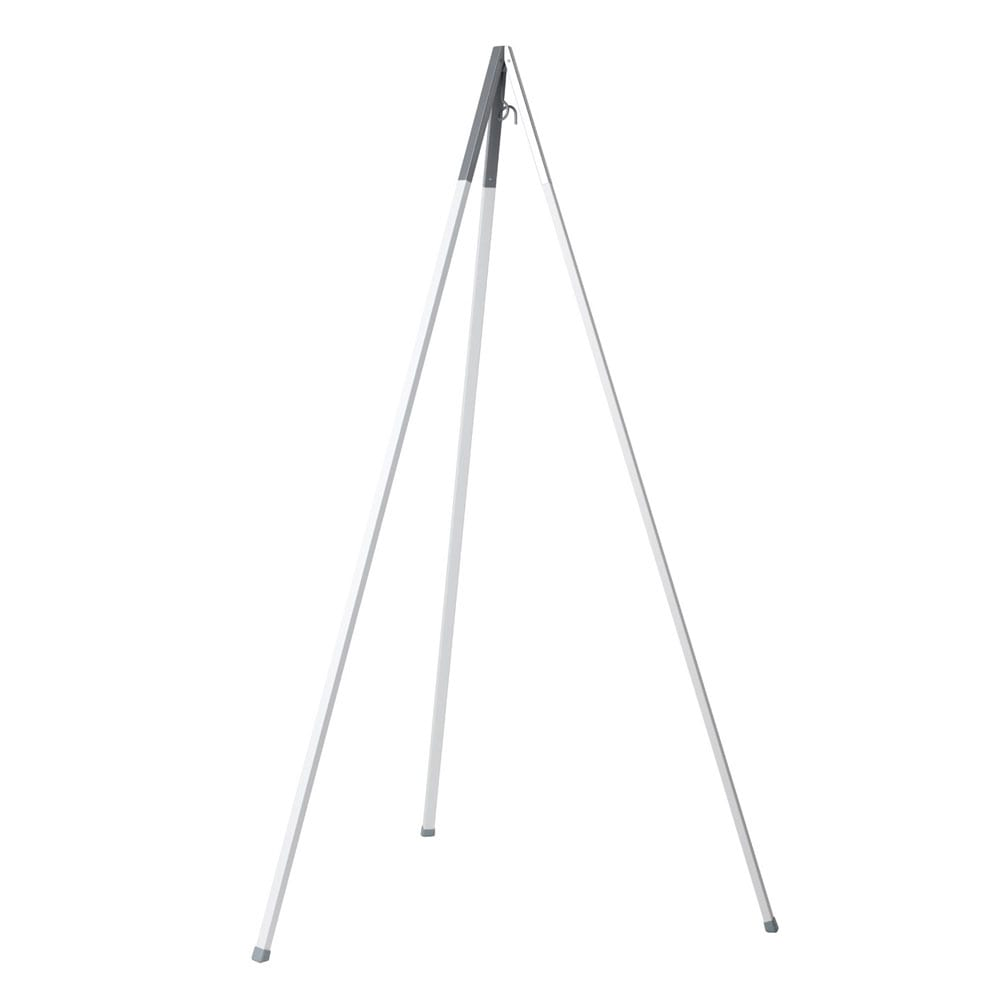 Leander – Tripod for Classic Baby Cradle – White