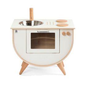 Sebra – Play Kitchen – Classic White