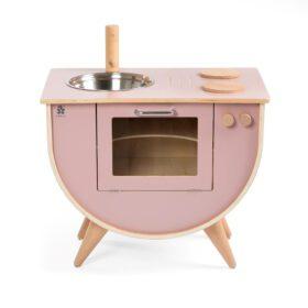 Sebra – Play Kitchen – Blossom Pink