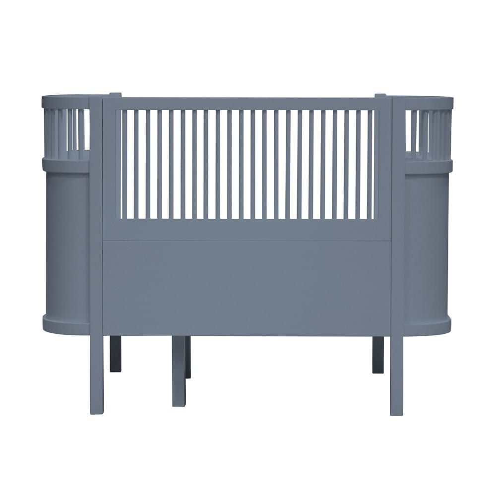 Baby & Junior Bed – The Sebra Bed – Forest Lake