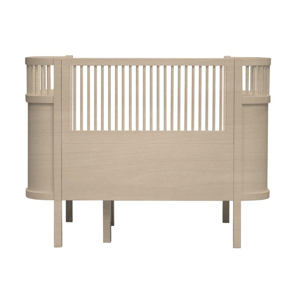 Sebra – Babybett & Juniorbett – The Sebra Bed – Buchenholz
