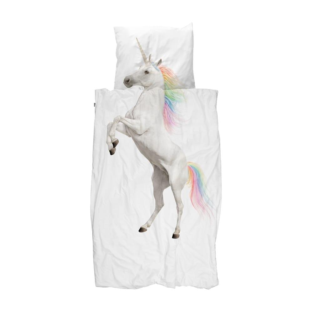 Snurk – Kinderbettwäsche – Einhorn