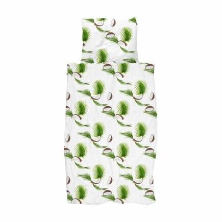 SNURK - Duvet Cover Set - Coconuts