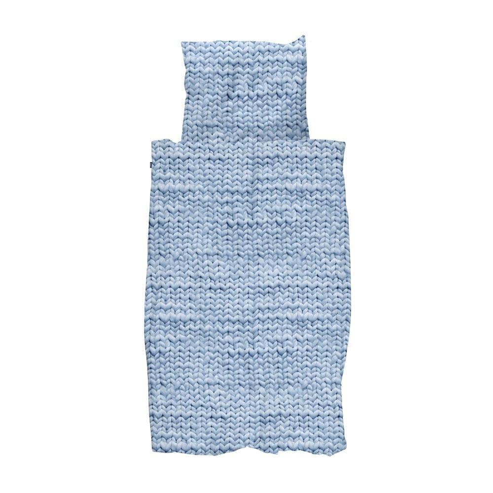Duvet Cover Set – Twirre – Arctic Blue