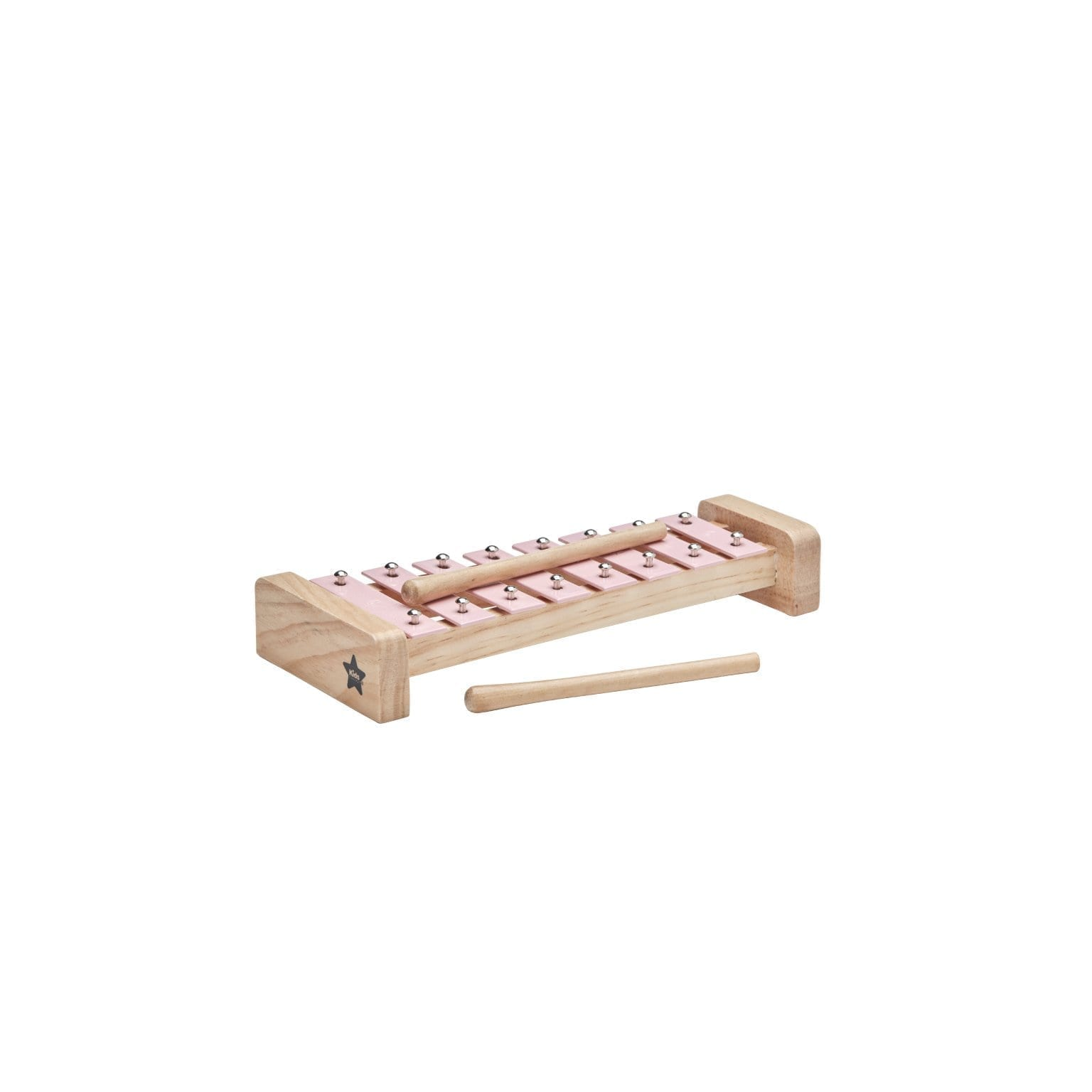 Kids Concept – Xylophone – Pink