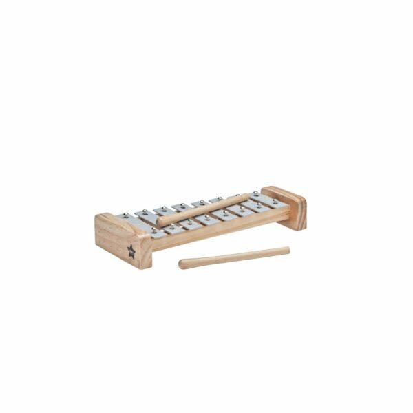 Xylophone - Grey