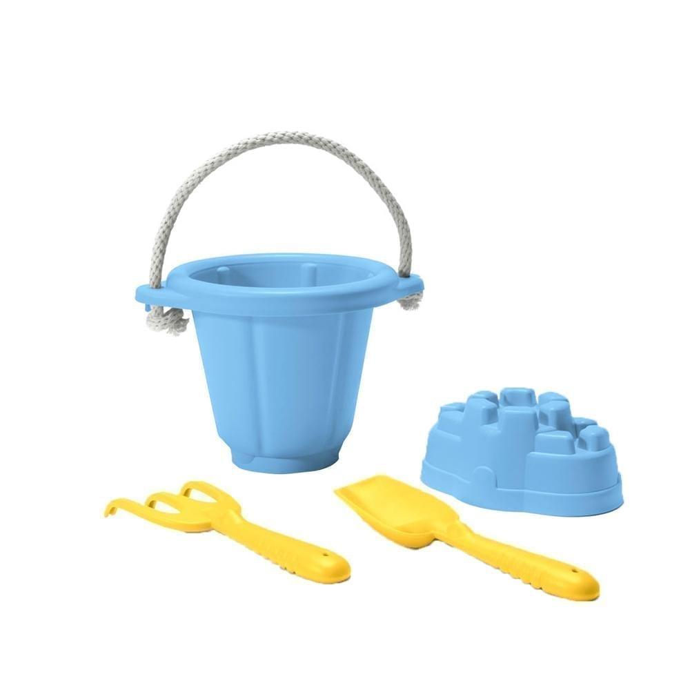 Green Toys – Zandspeelset – Blue