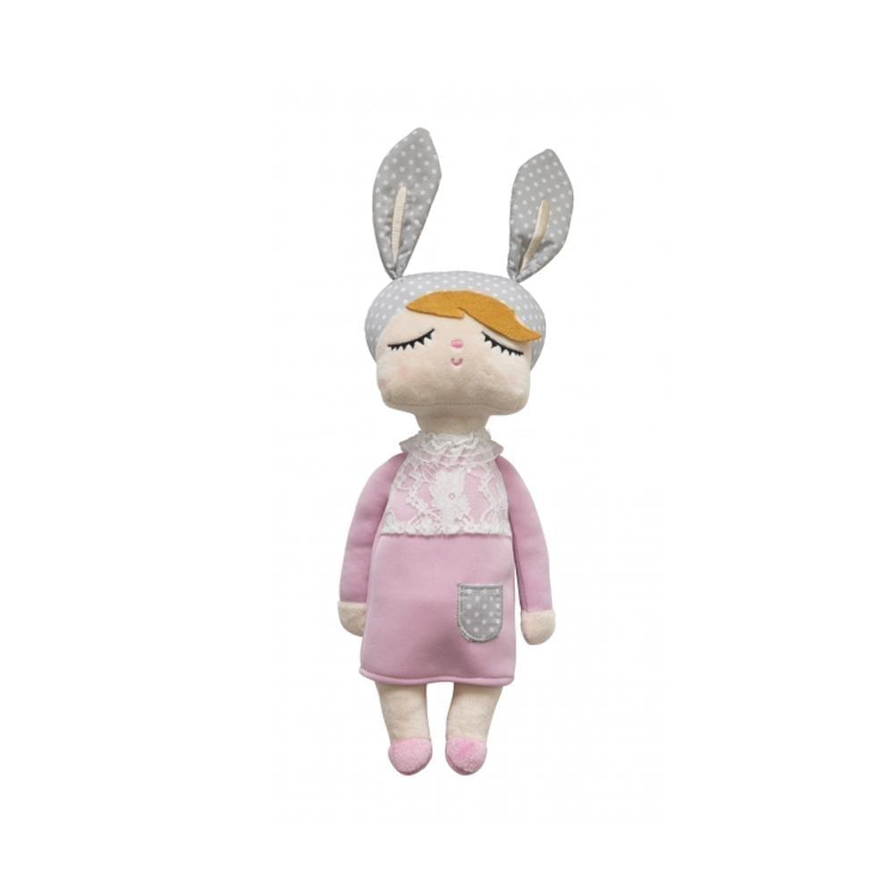 Miniroom – Kanindocka Doll – Pink