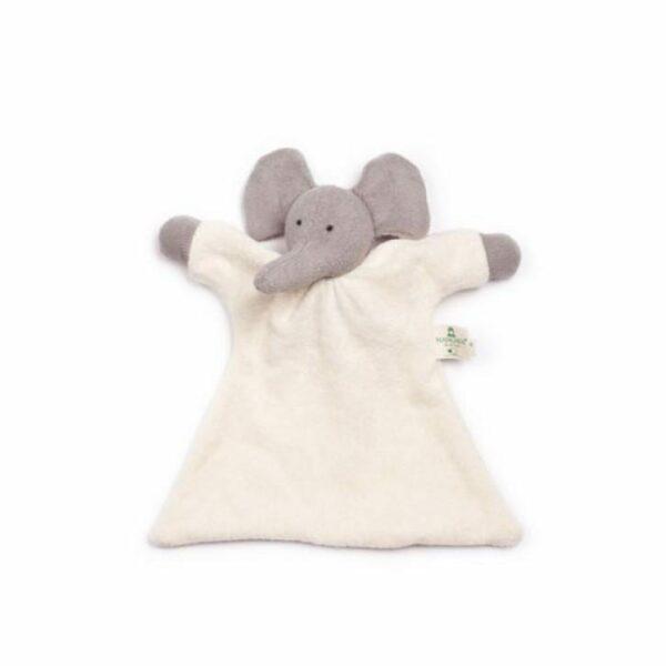 Animal Soft Blanket - Elephant
