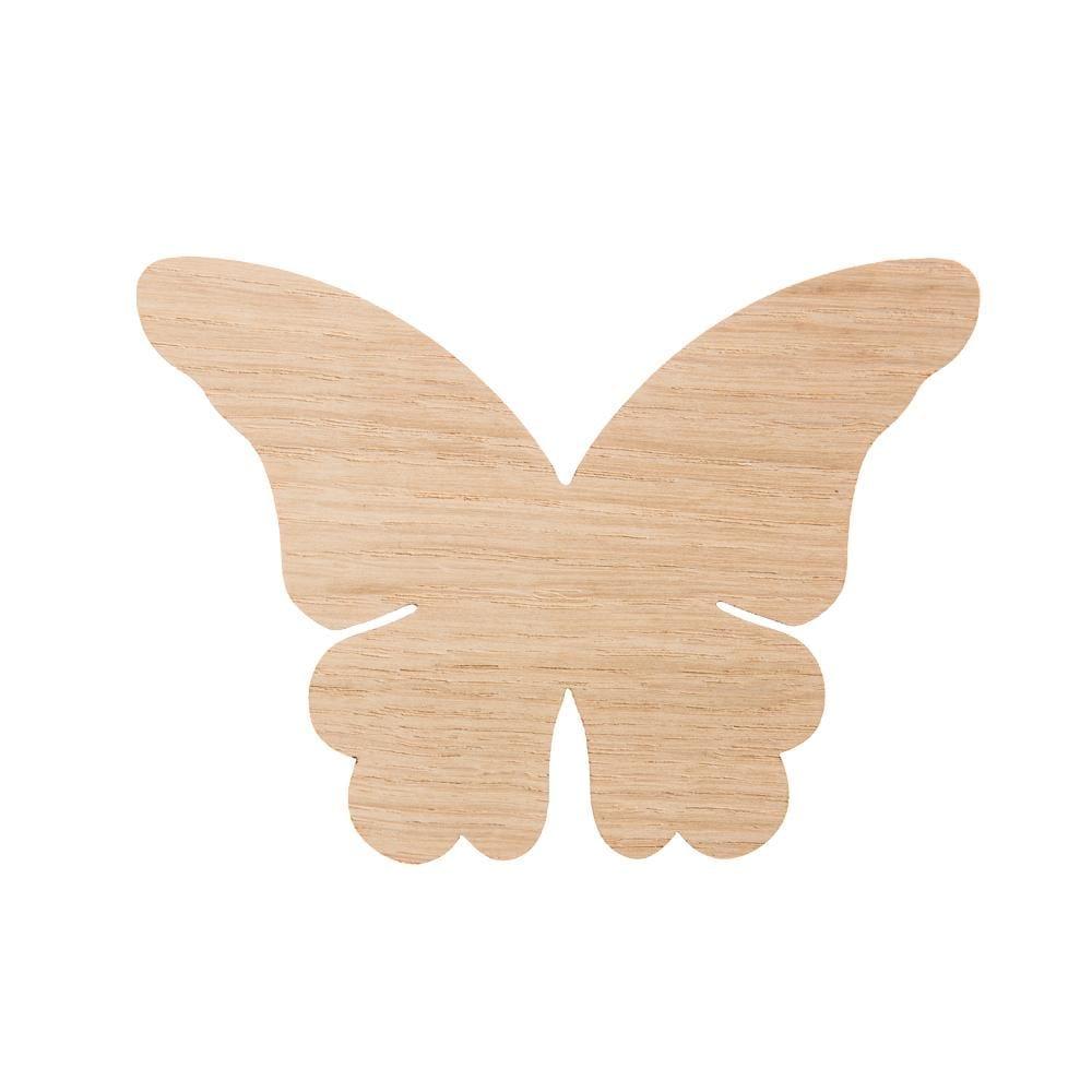 Wall Hook - Butterfly