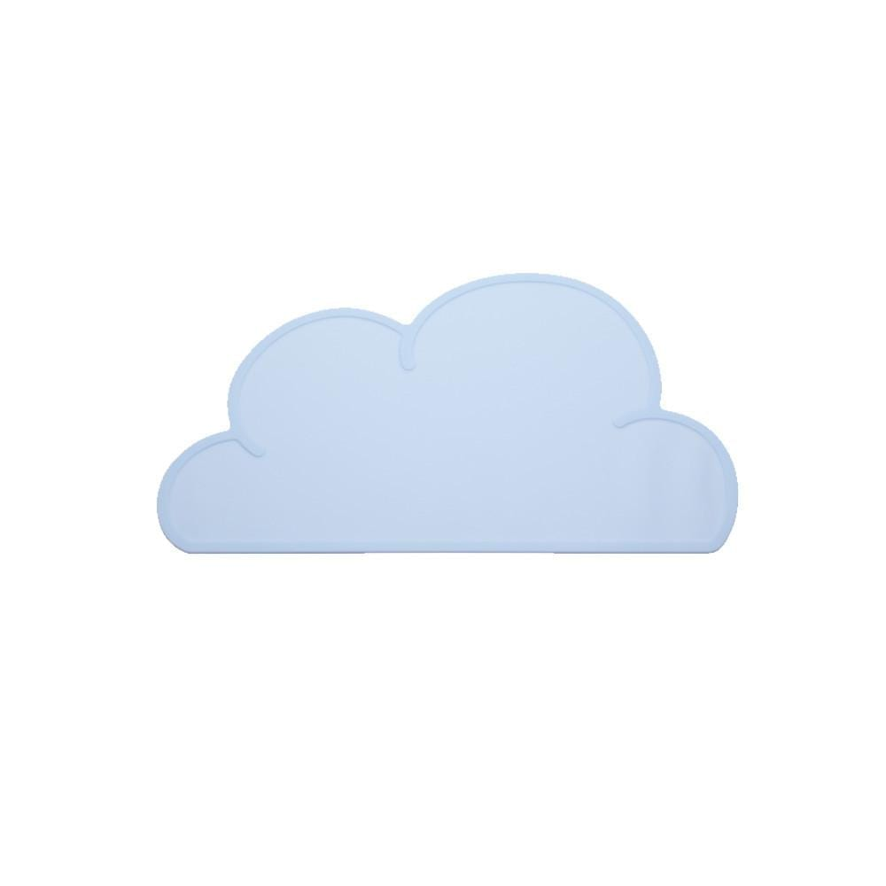 KG Design – Cloud Placemat – Aqua