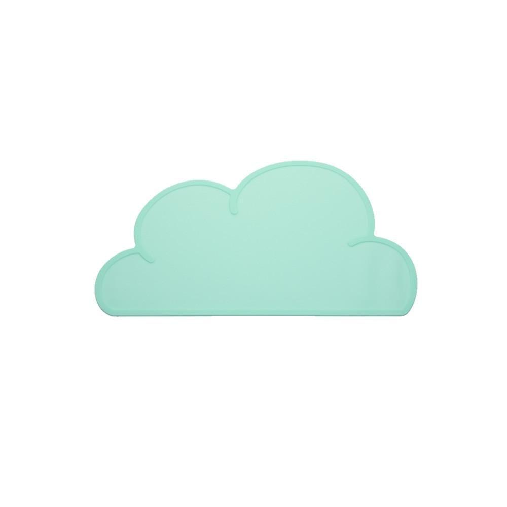 KG Design – Cloud Placemat – Mint