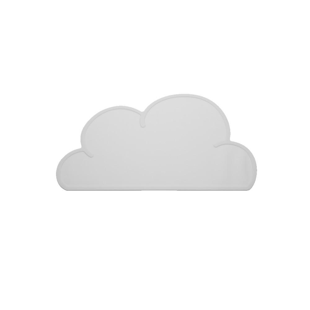 KG Design – Cloud Placemat – Grey
