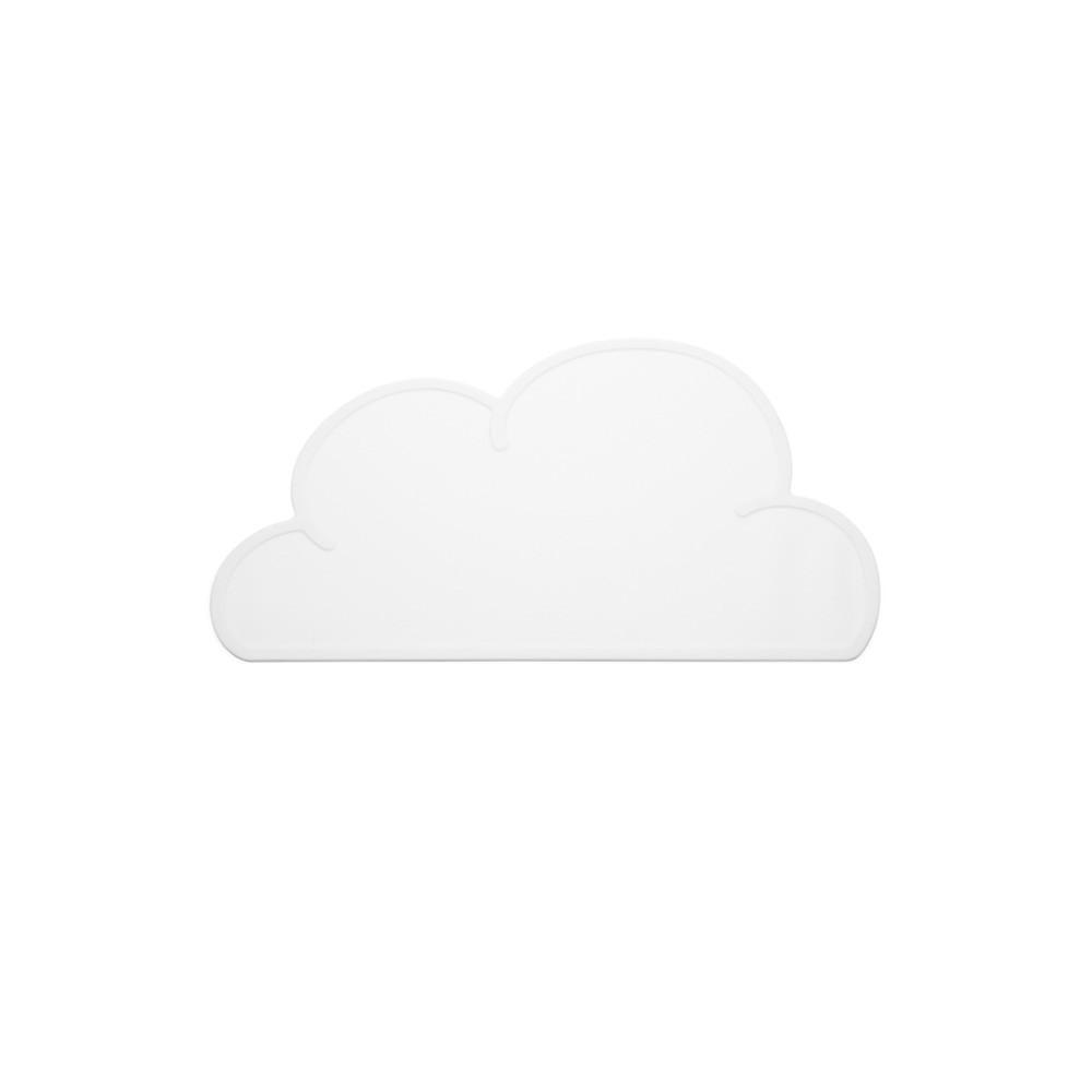 KG Design – Cloud Placemat – White
