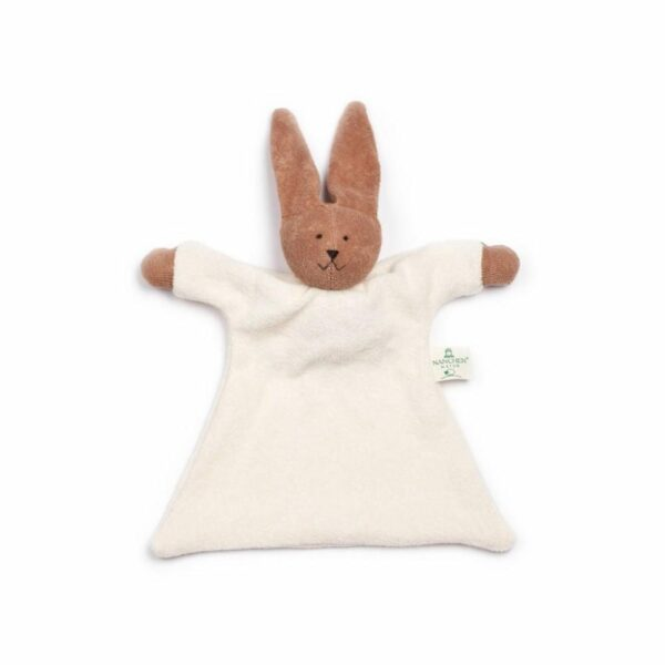 Animal Soft Blanket - Rabbit