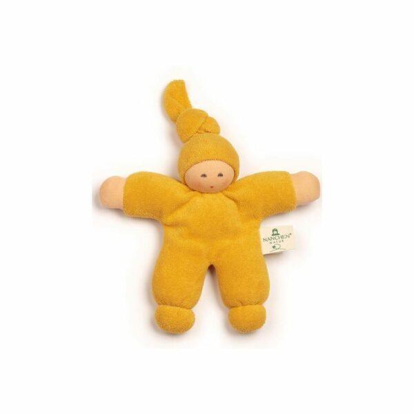 Baby Soft Dolls - Yellow