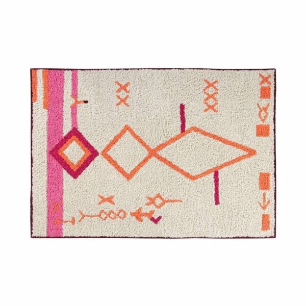 Lorena Canals - Washable Rug - Saffi - 140 x 200 cm