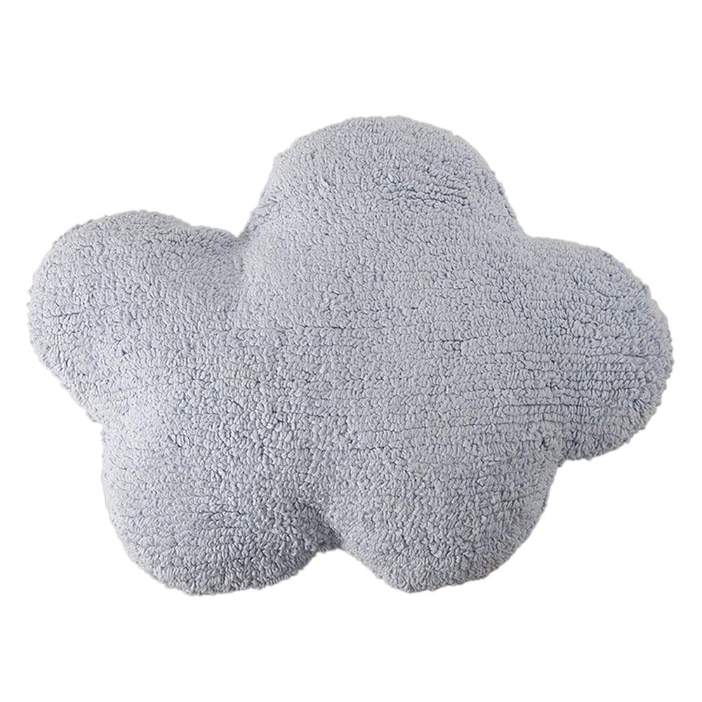 Lorena Canals - Cloud Cushion - Blue - 40 x 50 cm