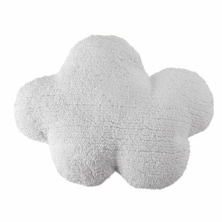 Lorena Canals - Cloud Cushion - White - 40 x 50 cm