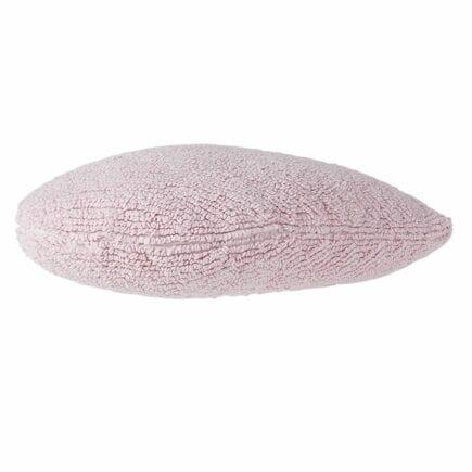 Herzkissen - Pink - 47 x 50 cm