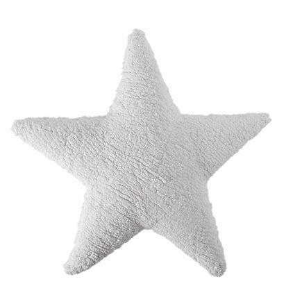 Lorena Canals - Star Cushion - White - 54 x 54 cm