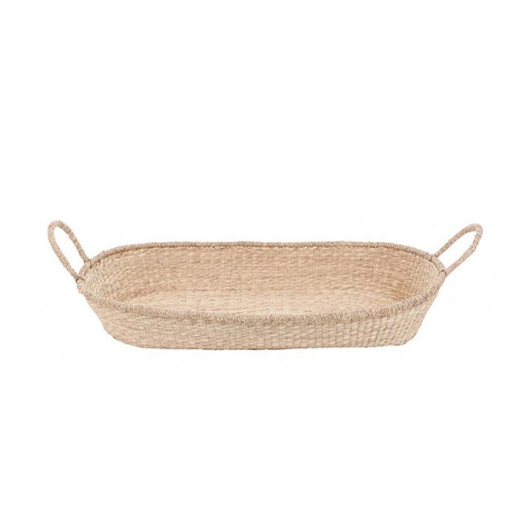Olli Ella – Changing Basket – Nyla Seagrass