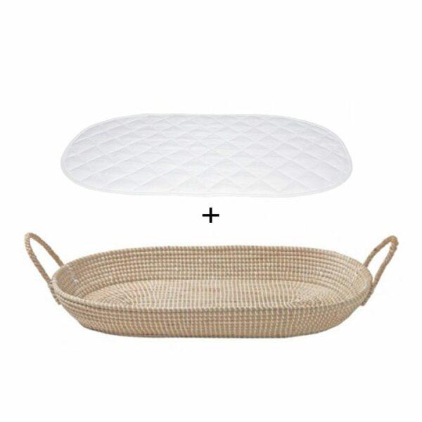 Changing Basket - Reva
