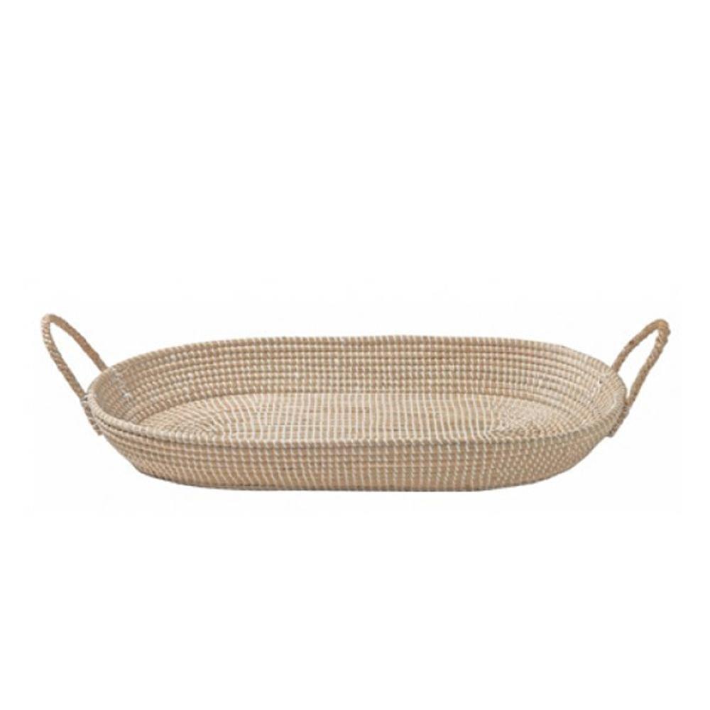 Olli Ella – Changing Basket – Reva Natural