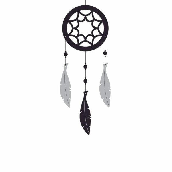 Roommate - Dream Catcher - Black