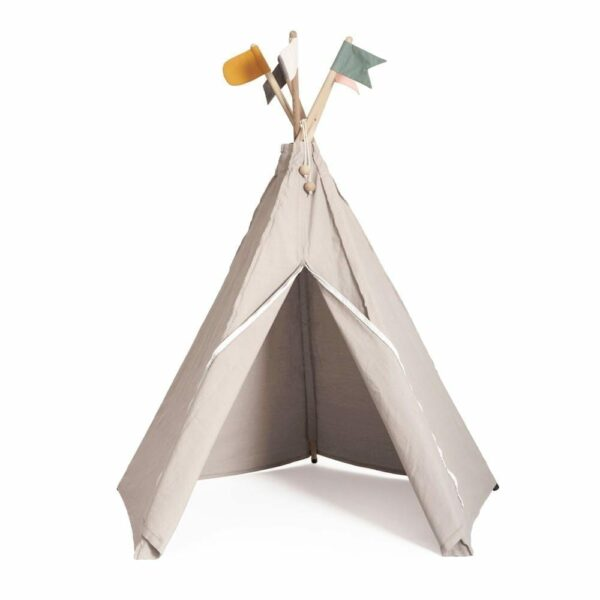 Roommate - Hippi Tipi Tent - Grey