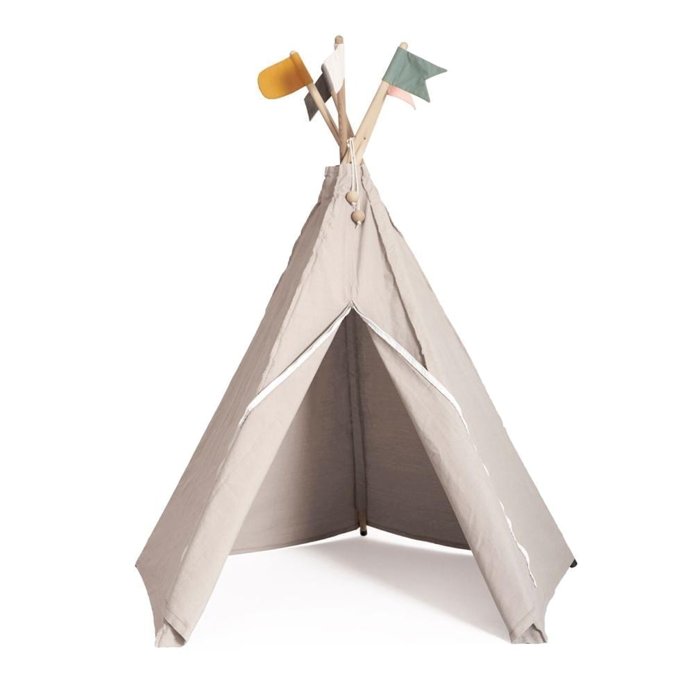 Hippi Tipi Tent – Grey