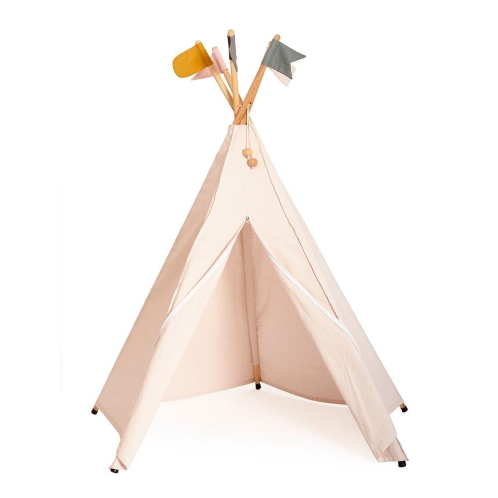 Hippi Tipi Tent – Nature