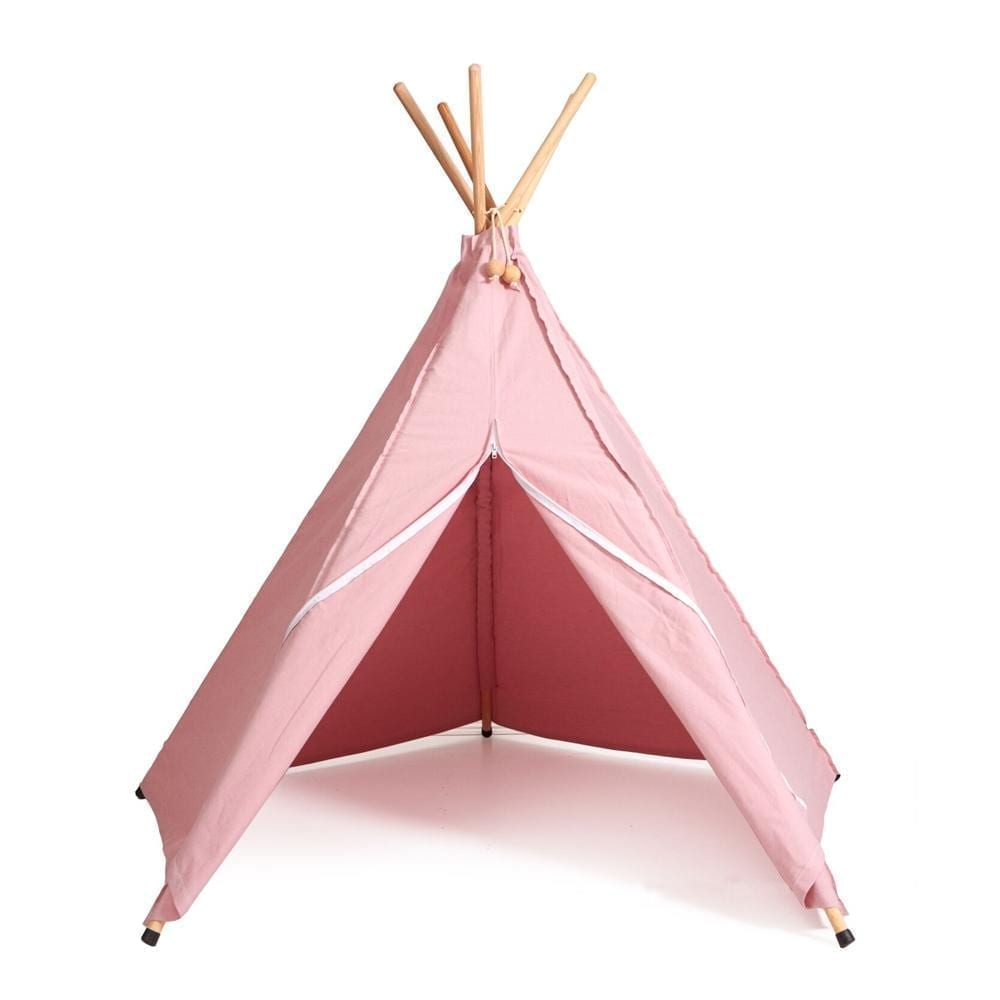 Roommate – Hippi Tipi Tent – Rose