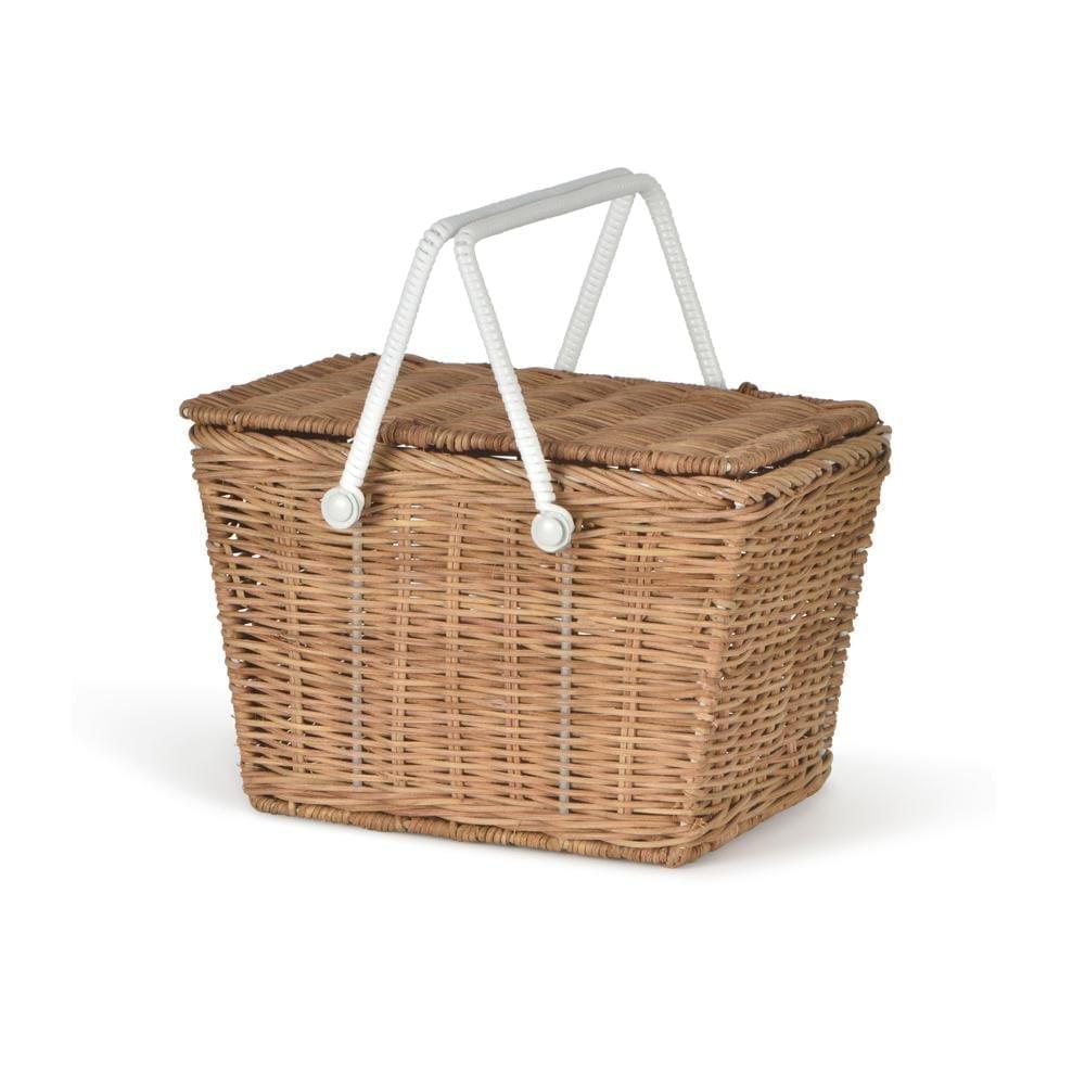 Olli Ella – Piki Basket – Nature