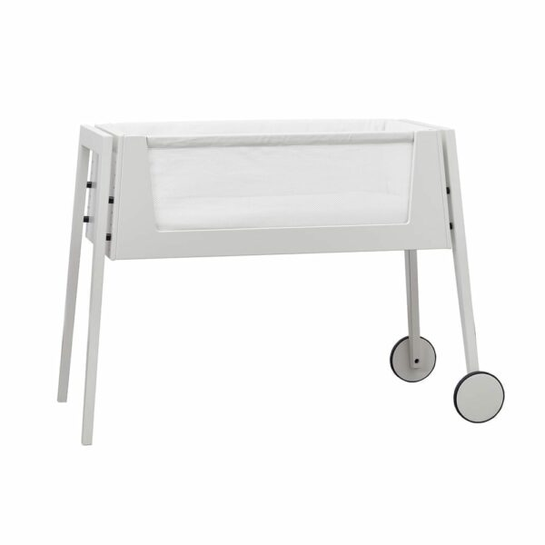 Leander – Linea, Co-Sleeper – white