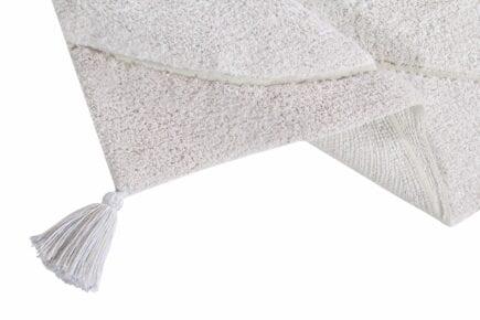 Lorena Canals - Washable Rug - Cotton Shades - 140 x 200 cm