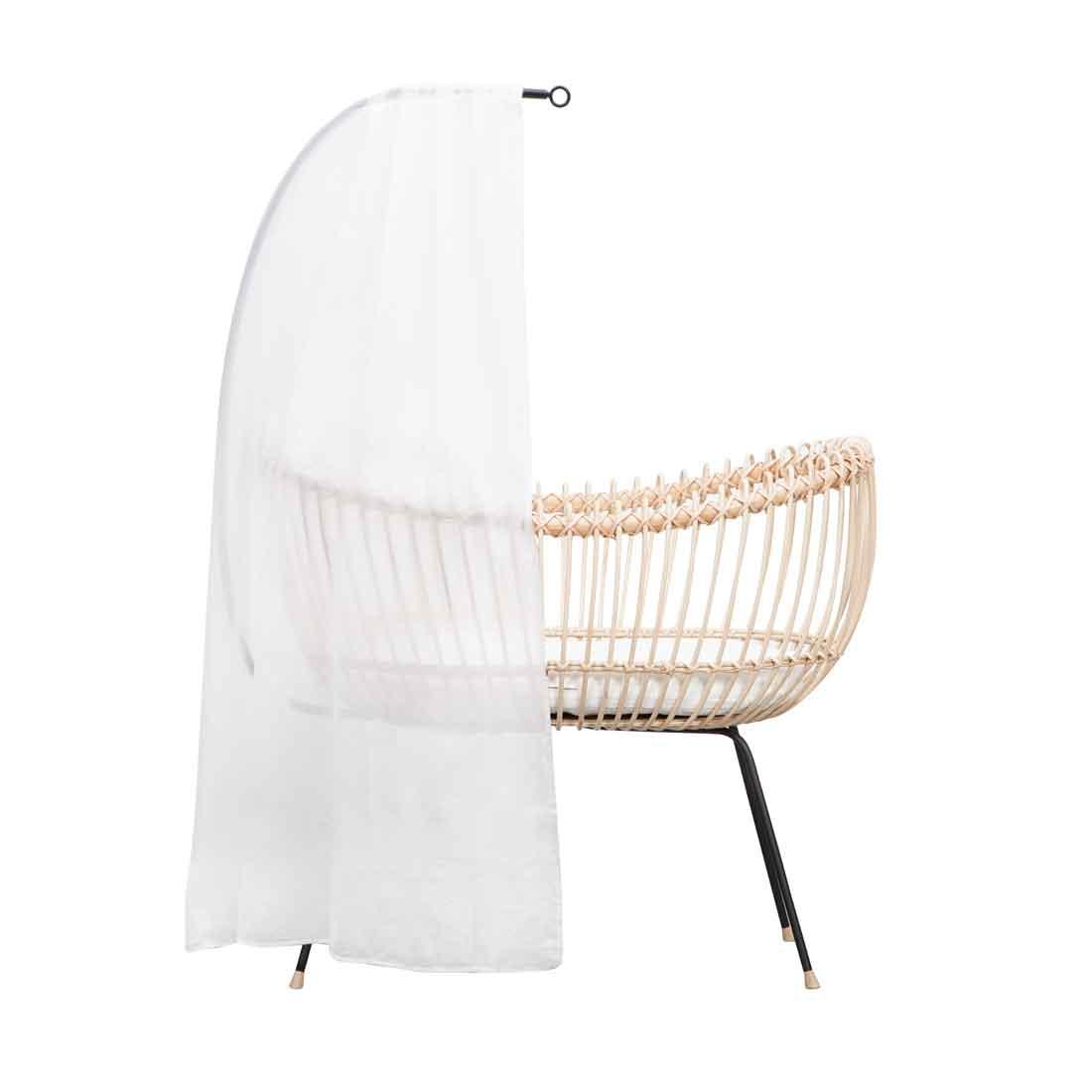 Rattan Crib Canopy – Theo