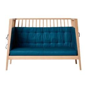 Leander – Sofaset for Linea + Luna Baby Cot 120cm – Dark Blue