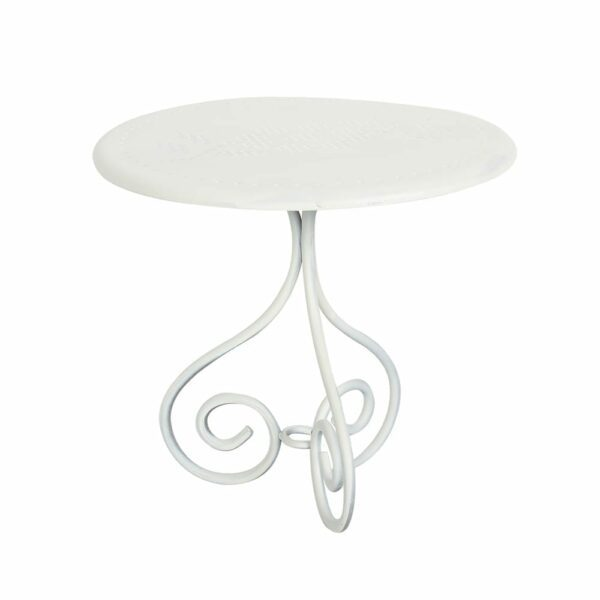 Maileg Vintage Coffee Table - Off White - 13 cm