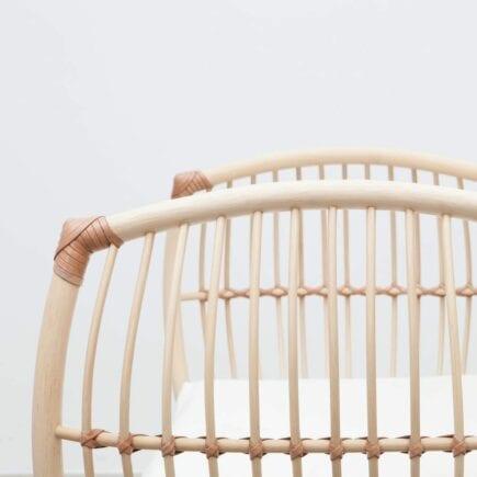 Bermbach - Co Sleeping Crib Martha