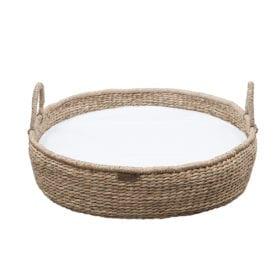 Bermbach – Changing basket- Frida incl. matras