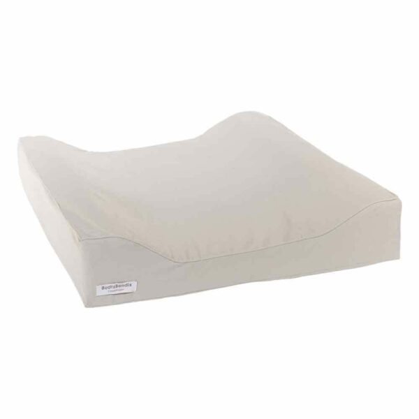 BudtzBendix - Changing Pad - Light Grey