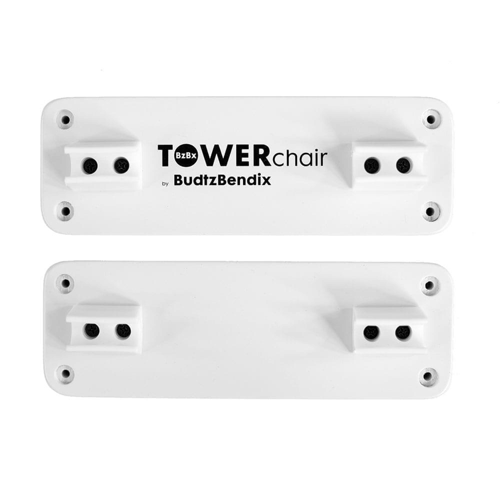 BudtzBendix – Ophangbeugel voor Tower Chair – White