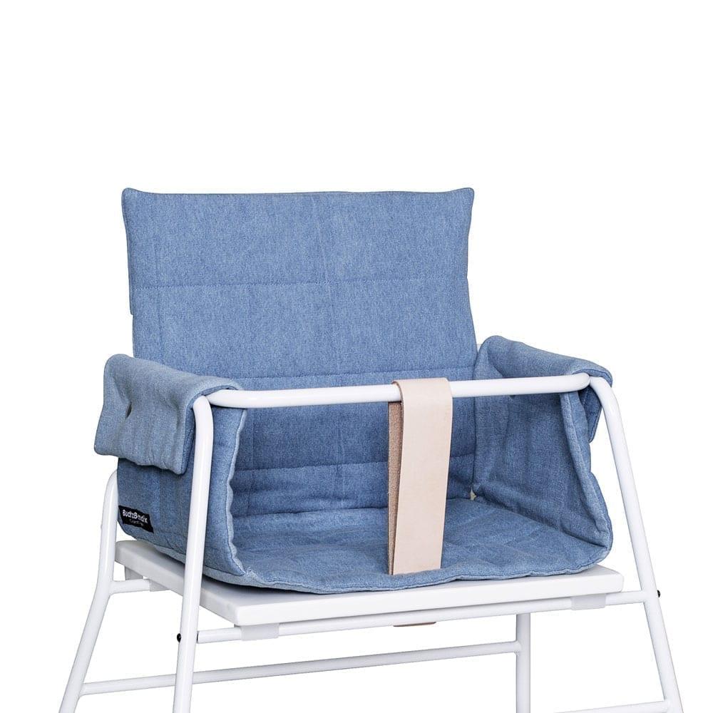 BudtzBendix – Kussen voor Tower Chair – Denim