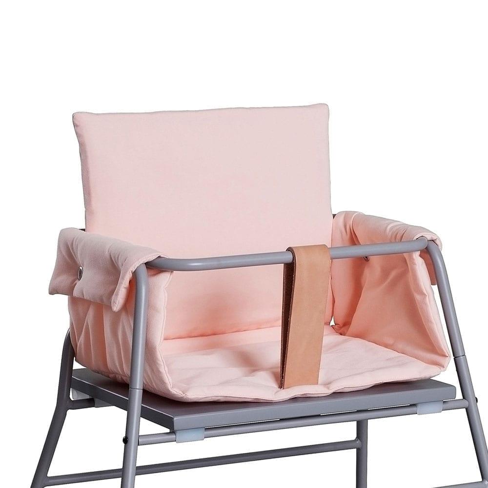 BudtzBendix – Kussen voor Tower Chair – Rosy Peach