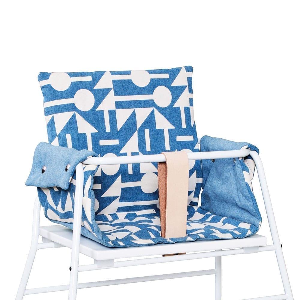 BudtzBendix – Kussen voor Tower Chair – Totem