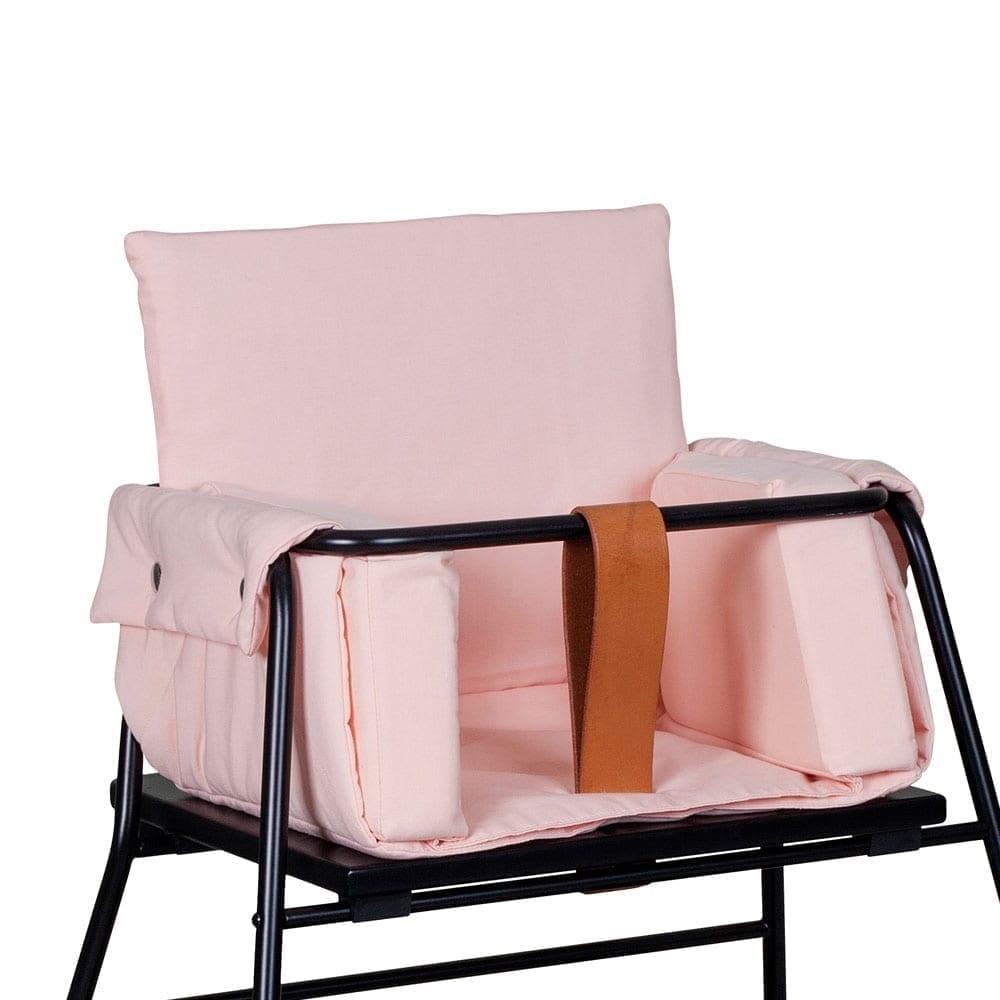 BudtzBendix – Stoelverkleiner voor Tower Chair – Rosy Peach