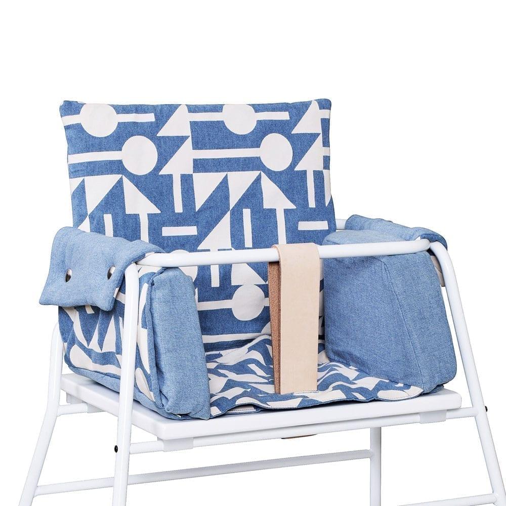 BudtzBendix – Stoelverkleiner voor Tower Chair – Totem