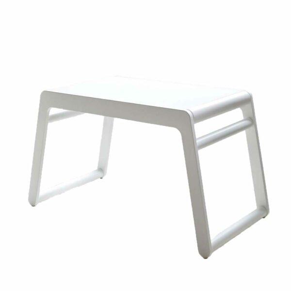 Rafa-kids - B Table - White